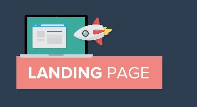 Butuh Jasa Copywriting Landing Page? Ketahui Komponen Copywriting Ini Terlebih Dahulu