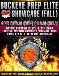 2018 Buckeye Prep Fall Elite Showcase