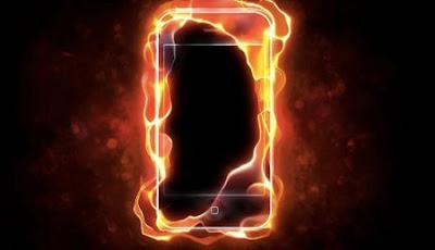 Mencegah Smartphone Panas