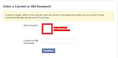 Como conseguir recuperar facebook hackeado