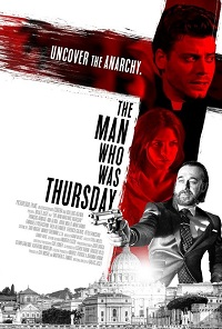 Watch The Man Who Was Thursday Online Free in HD