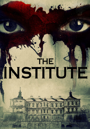 Poster The Institute 2017
