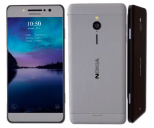 Android Under The Hood, as Nokia C9 Specifications Leak Online