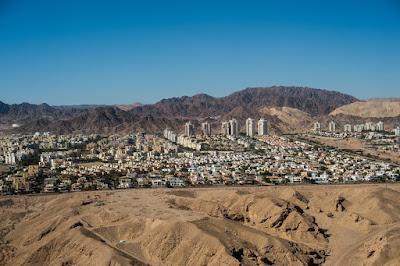 Cerca de 500 trabalhadores jordanianos são contratados para trabalhar em Eilat