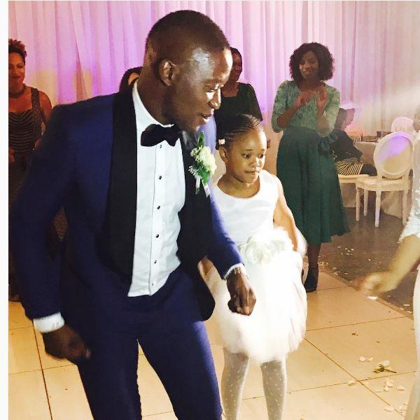 pearl thusi and walter mokoena relationship