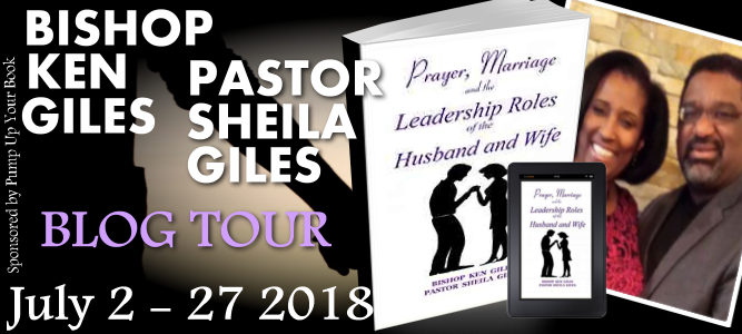I'm Shelf-ish: New Christian Living Book! Prayer, Marriage