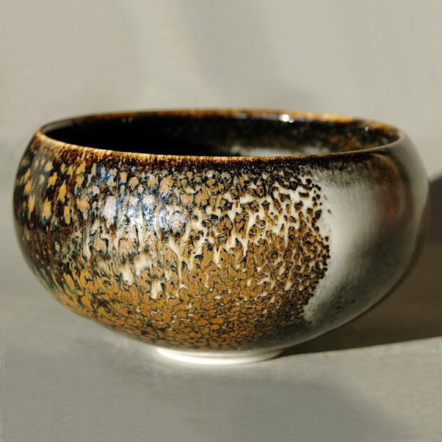 poterie d'art de Sylvestre Rivière