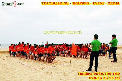 Team Power Company - Teambuilding - Training - Event - Media - Wedding