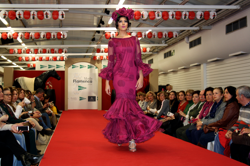 Trajes de flamenca el corte ingles