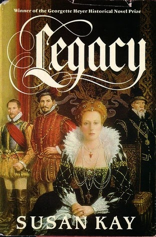 https://www.goodreads.com/book/show/910626.Legacy