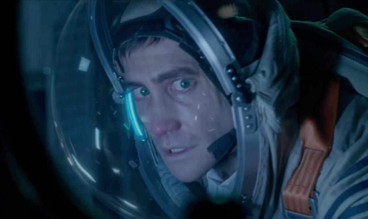 Vida | Jake Gyllenhaal e Ryan Reynolds no elegante e intenso trailer da sci-fi