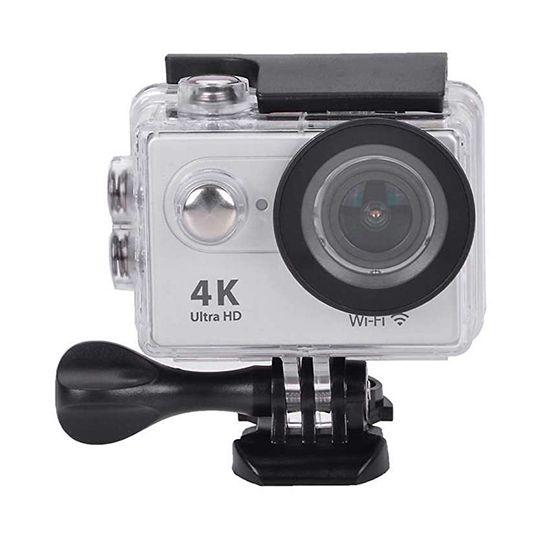 uNiQue 4K Action Camera | Wow ini Dia 5 Action Camera 4K Harga di Bawah 1 Juta Wajib Punya!