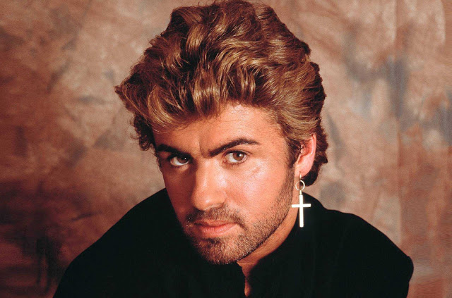 Un Clásico: George Michael - Careless Whisper