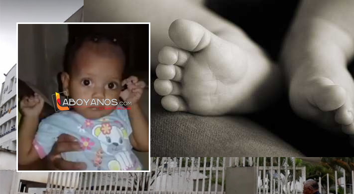 Muere bebé que mostró signos de abuso sexual en Colombia