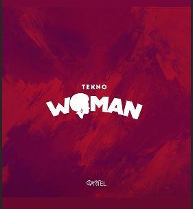Download Audio: Tekno - Woman