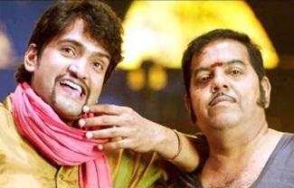 Tamil Comedy Scenes | Sandhanam Comedy Scenes