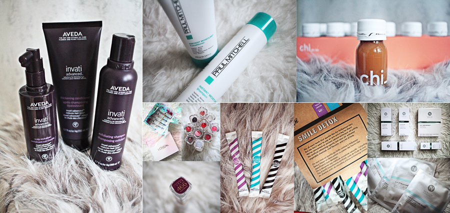 beauty produkte test blog