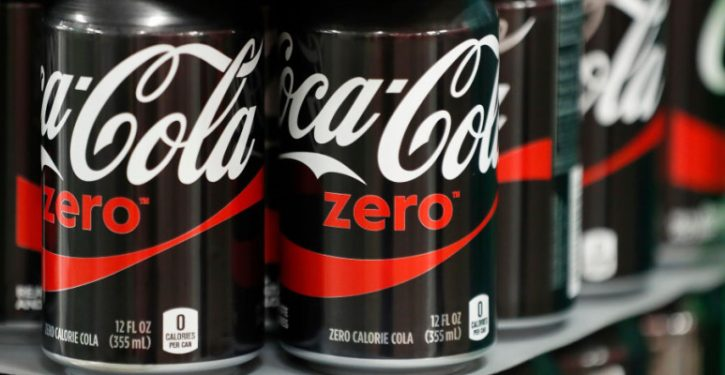 Sugar-free Drinks Promote Diabetes And Obesity And Slowly Kill You