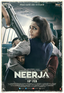 Neerja 2016 Hindi Movie DvdScr