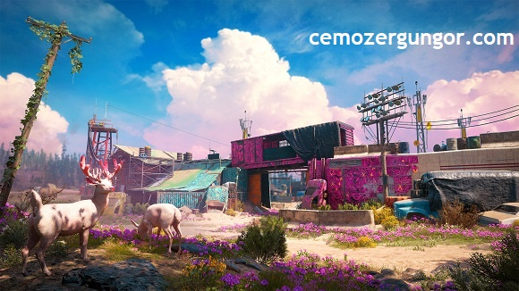 Far Cry New Dawn Full İndir