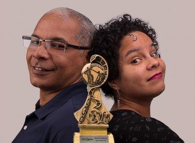 ganha prêmio em festival de cinema no Rio Grande do Sul