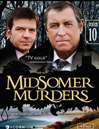 Midsomer Murders 10 | Bmovies