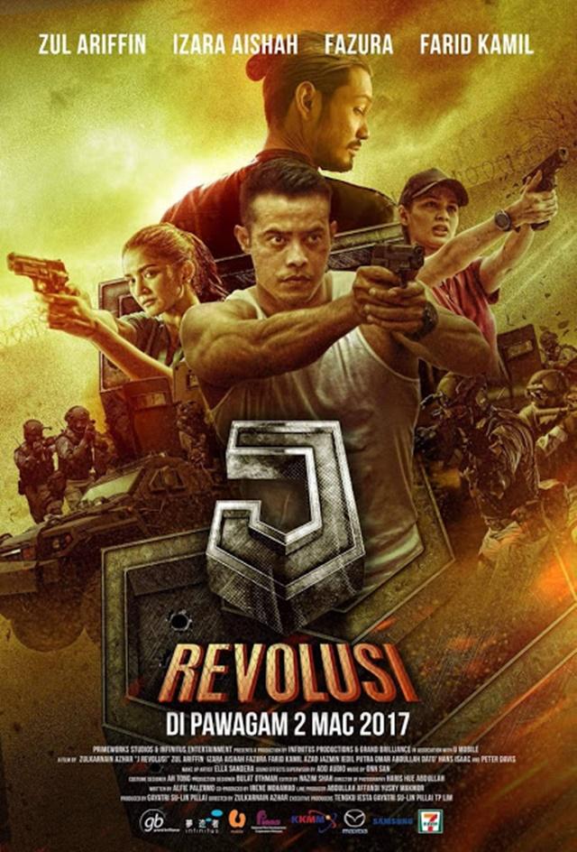 Tonton Online J Revolusi