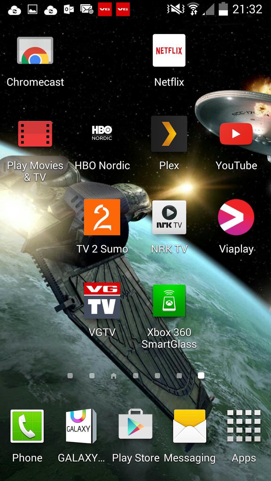 e67310a22 Kan Jeg se på HBO Nordic på tven min via Chromecast? | Chromecast Norge
