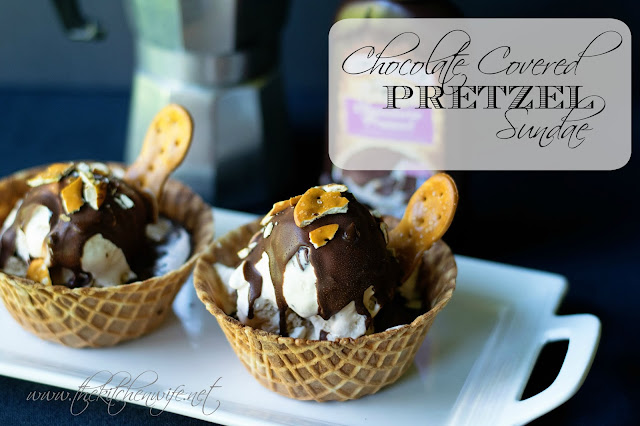 Chocolate-covered-pretzel-Sundae