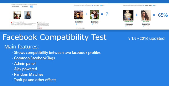 CodeCanyon - FbComb v1.8 - Fresh Viral Facebook App