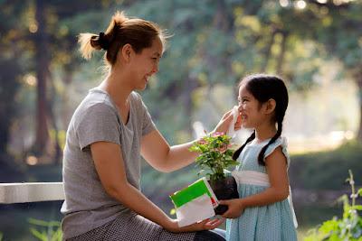 Perkembangan Kecerdasan Emosional Pada Anak Usia 2-3 Tahun