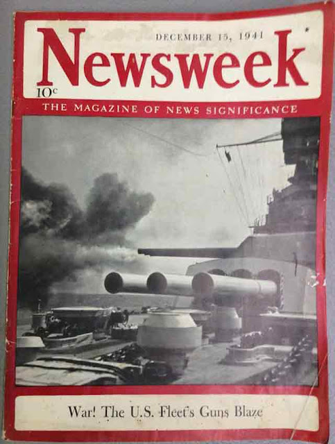 Newsweek magazine, 15 December 1941 worldwartwo.filminspector.com