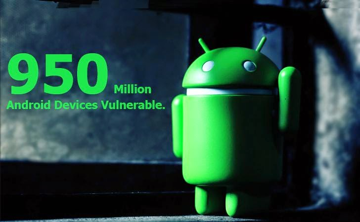 Got a Smartphone with Android 4.3 or earlier? No WebView Vulnerability Patch for You