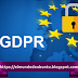Cómo adaptar tu blog en Blogger al Reglamento GDPR (General Data Protection Regulation).