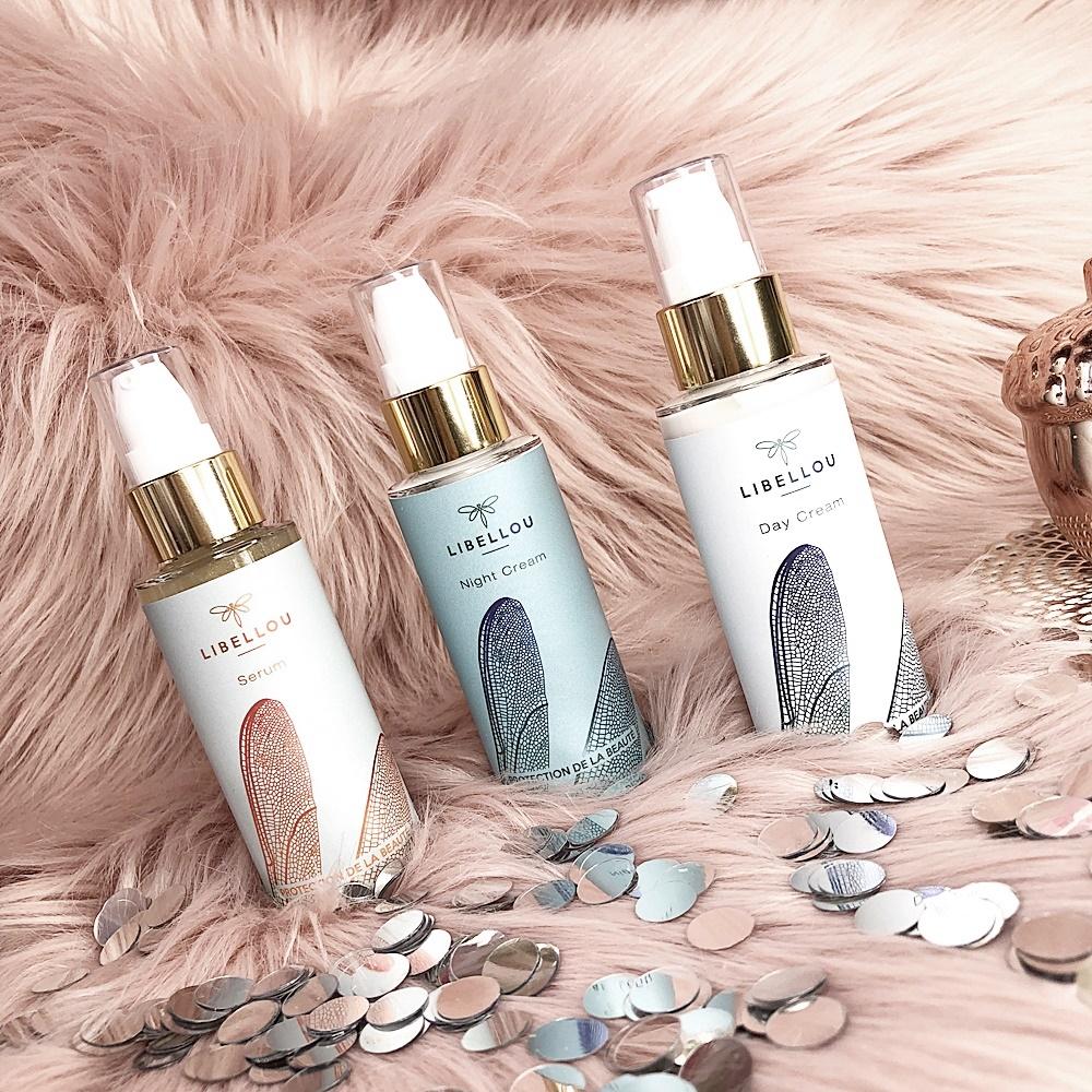 Libellou - nowa marka kosmetyków działających w symbiozie