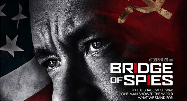 Hantu Baca Film Agen Rahasia Terbaik Paling Keren Bridge of Spies (2015)
