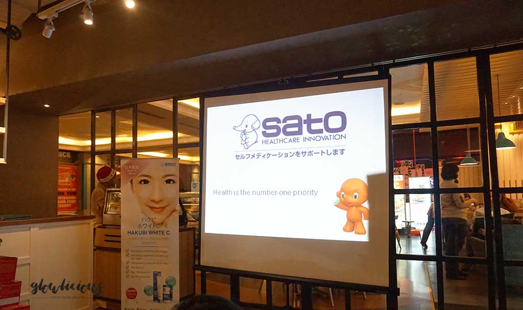Hakubi Gathering Indonesia - Excelso Grand Indonesia