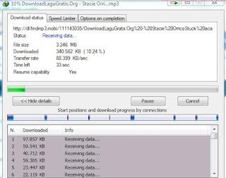 blok ekstensi file .mp3, mp4, exe, dll di mikrotik