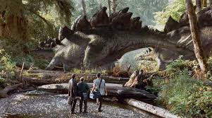 Jurassic World Hollywood hindi dubbed