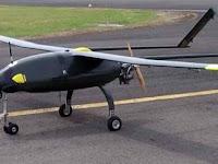 Drone Alap-alap PA-06D Buatan Indonesia Raih Sertifikat Layak Produk Militer Dan Akan Diproduksi Massal