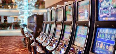 Casino Bonuses: Jackpots In Online Slot Casinos - Part One