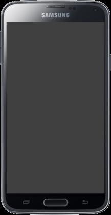 Hard Reset Unresponsive Samsung Galaxy S5 | Seber Tech