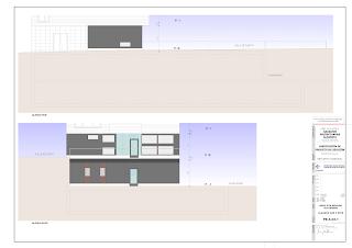 Proyecto del centro de salud de Retuerto