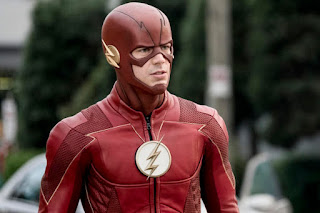 The Flash: sinopse da 5ª season finale