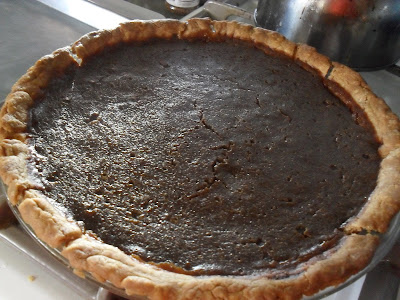 My Gluten-Free Pumpkin Pie Recipe from Scratch