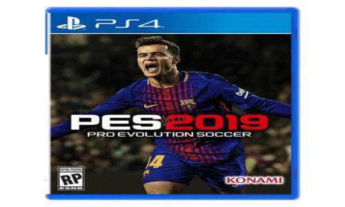 Download Pro Evolution Soccer 2019 Free For PC