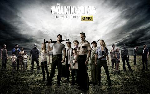 The Walking Dead (2010): serie de la cadena AMC