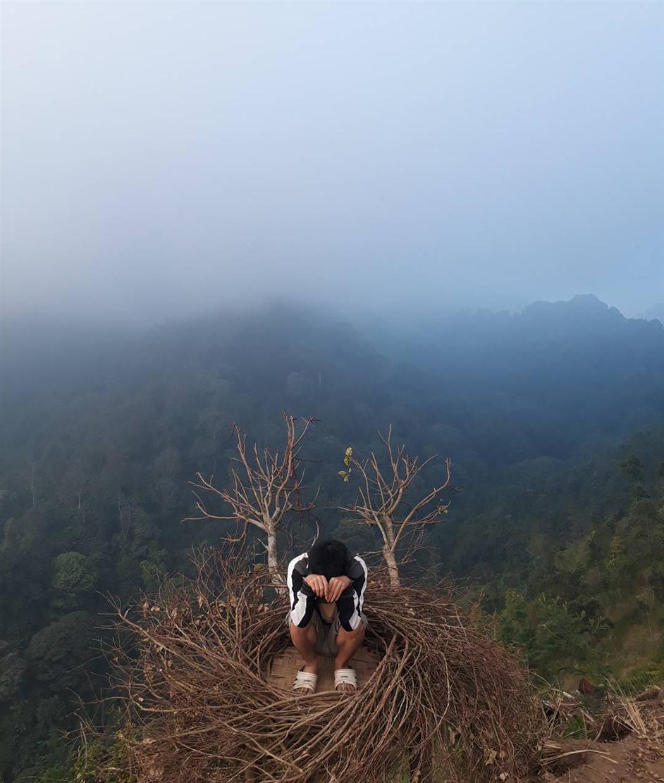 Coban Bidadari Malang Yang Hits Dengan Banyak Spot Selfie