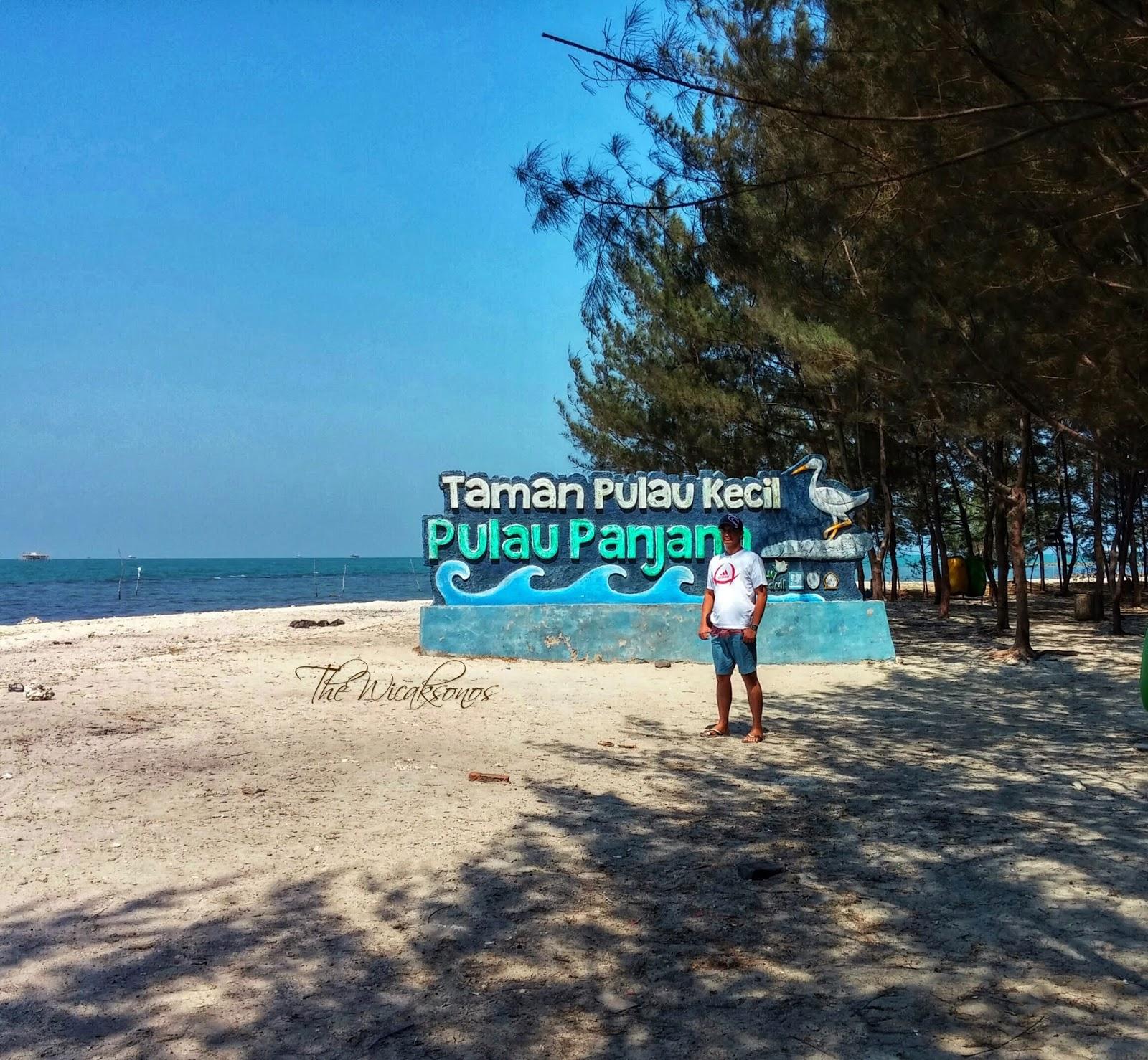 Pulau Panjang yang Ternyata Tak Seindah Ekspektasi