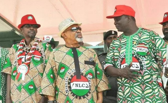 Buhari Must Not Reappoint Ngige Else- NLC calls for worldwide embarrassment on Minister Of Labour